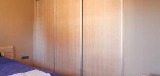 Wim  Cox interieur - Koersel - Maatkasten